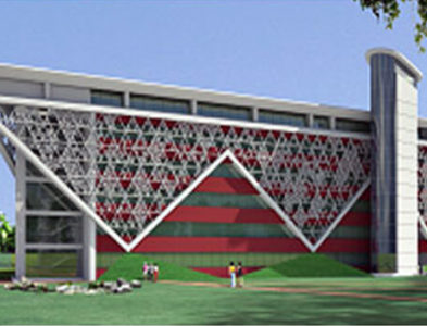 Charrette 13: University campus, Indore