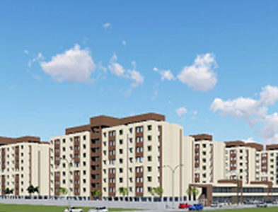 Charrette 18: Affordable Housing, Rajkot