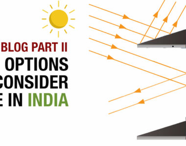 Shading Options You Can Consider if You Live in India