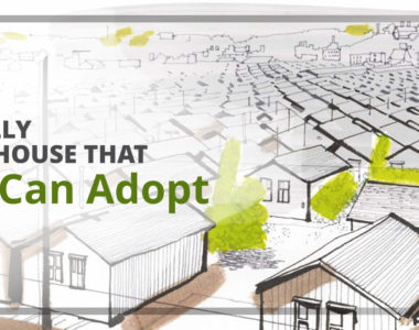 Simple Steps  for a Thermally Comfortable House That Everyone Can Adopt