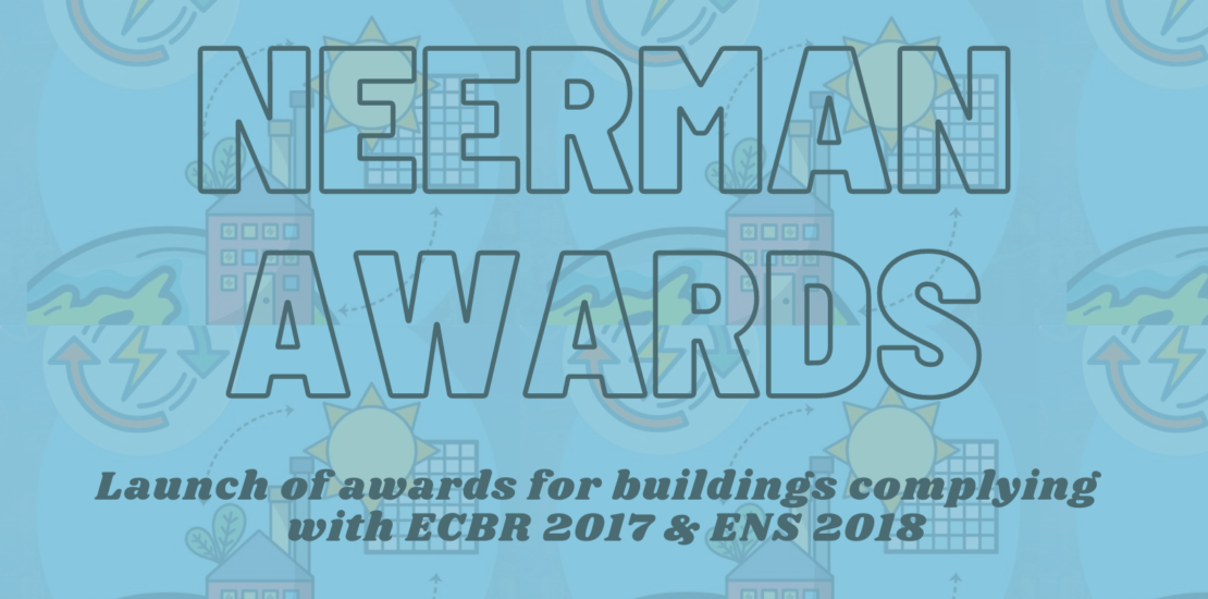 BEE's Neerman Awards Could be a Game Changer for Indian Energy Efficient Buildings